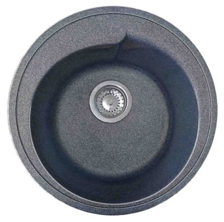 Кухонная мойка GranFest Rondo GF-R450