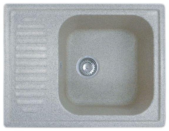 Кухонная мойка GranFest Standart GF-S645L