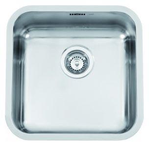 Кухонная мойка Reginox IB 40x40 L LUX