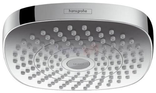 Верхний душ Hansgrohe Croma Select E 180 2jet 26524000