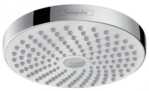 Верхний душ Hansgrohe Croma Select S 180 2jet 26522400