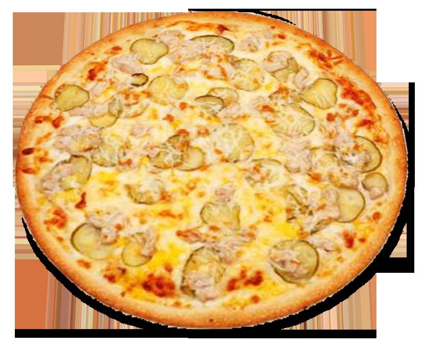 пицца WOW