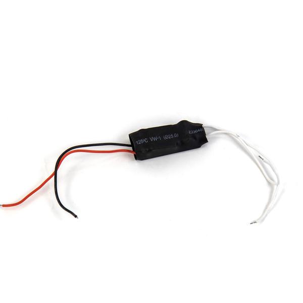 Драйвер для светодиодов 10W 600mA бескорпусный