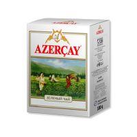 Азерчай Зеленый 100 г 1х60