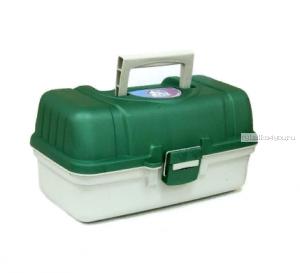 Ящик ТриКита рыболовный ЯР-3  3 лотка (440*220*200)
