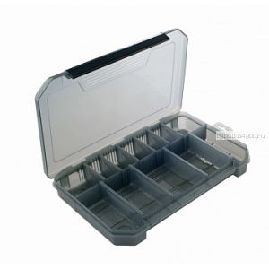 Коробка ТриКита для приманок КДП-4 дымка (3400х215х50)