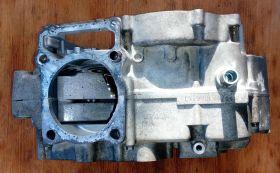 Картер двигателя Kawasaki KLX250/300