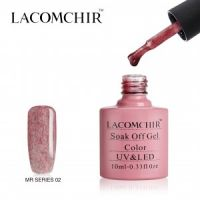 Lacomchir MR 02 гель-лак, 10 мл