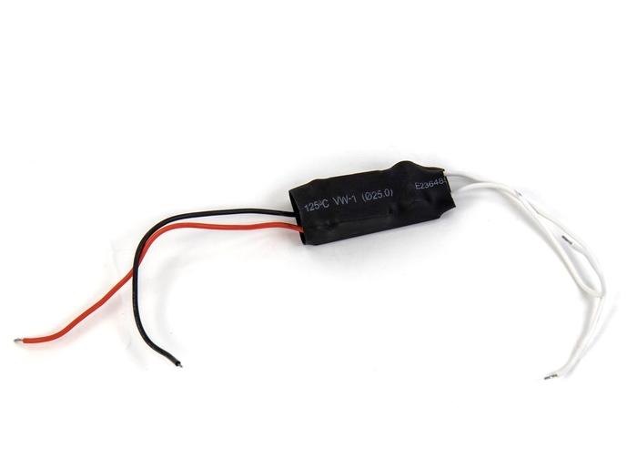 Драйвер для светодиодов 10W 500mA бескорпусный