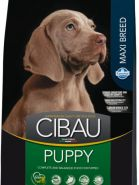 Farmina Cibau Puppy Maxi Для щенков, беременных и кормящих собак крупных и гигантских пород пород (2,5 кг)