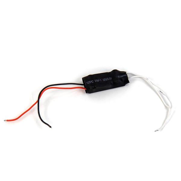 Драйвер для светодиодов 20W 600mA бескорпусный