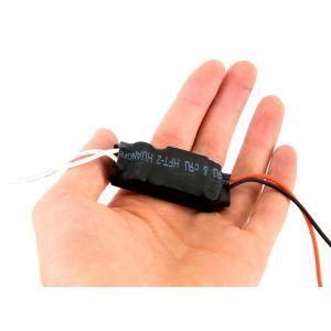 Драйвер для светодиодов 20W 500mA бескорпусной