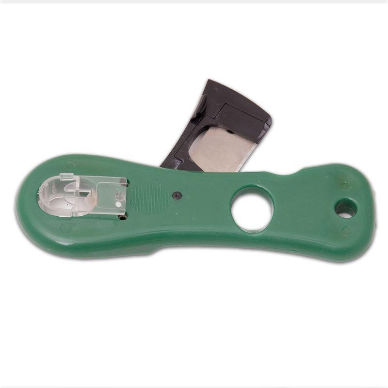 Isistem Резак для пластиковых носиков картриджей с клеями и герметиками, (упаковка 1 шт.)