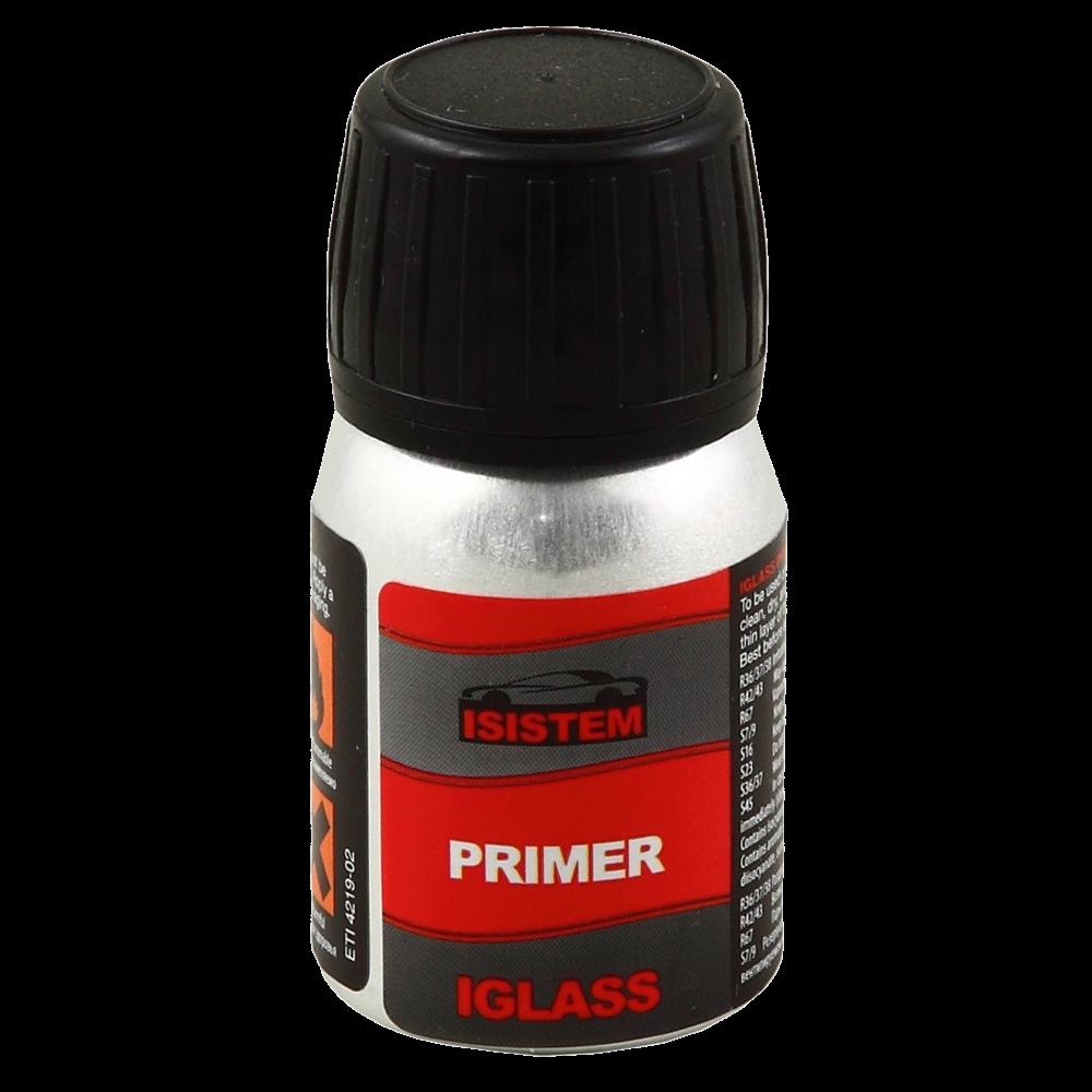 Isistem Грунт Праймер для стекольных клеев-герметиков Iglass Primer Combo уп.30 мл., (упаковка 12 шт.)