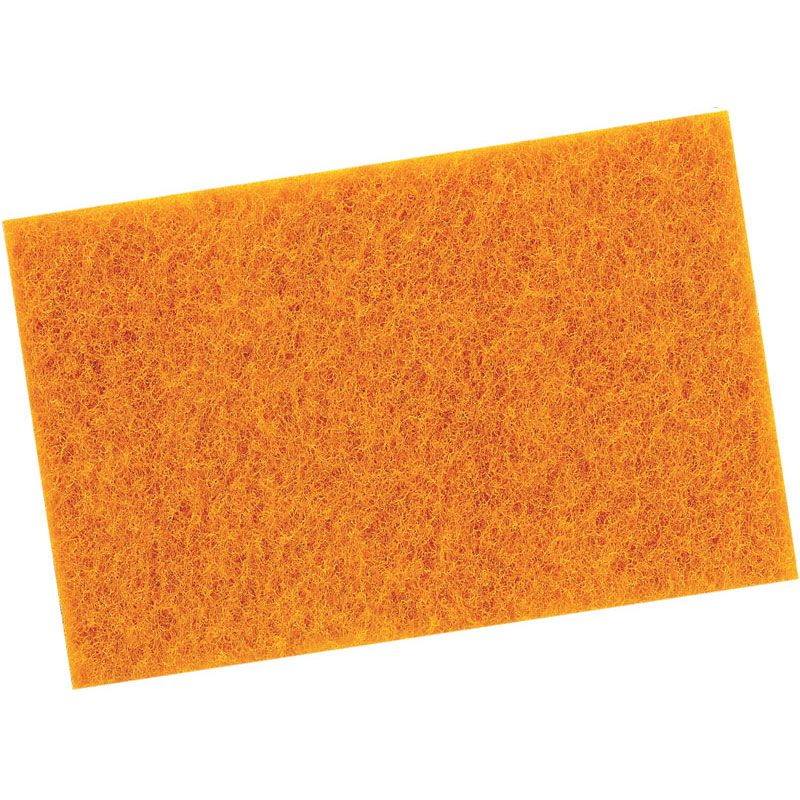 Isistem Нетканый абразивный материал ISISTEM IFLEX Micro Fine Yellow в листах 150х230мм, (упаковка 10 шт.)