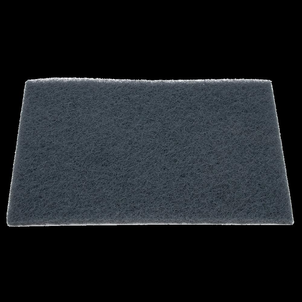 Isistem Нетканый абразивный материал ISISTEM IFLEX Ultra Fine Grey в листах 150х230мм, (упаковка 10 шт.)