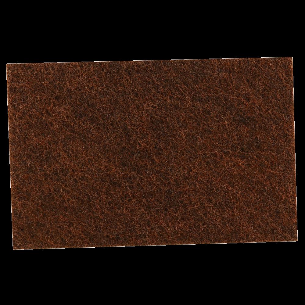 Isistem Нетканый абразивный материал ISISTEM IFLEX HD MEDIUM TAN в листах 150х230мм, (упаковка 10 шт.)