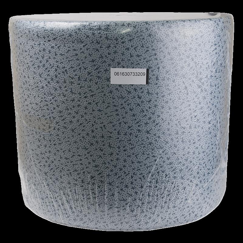 Isistem Салфетка протирочная IMASK синия полипропилен (32 х 38см) (рулон 500шт.), (упаковка 1 шт.)