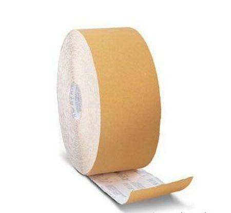 Mirka Шлифовальный материал на бумажной основе GOLD 115x50м P320
