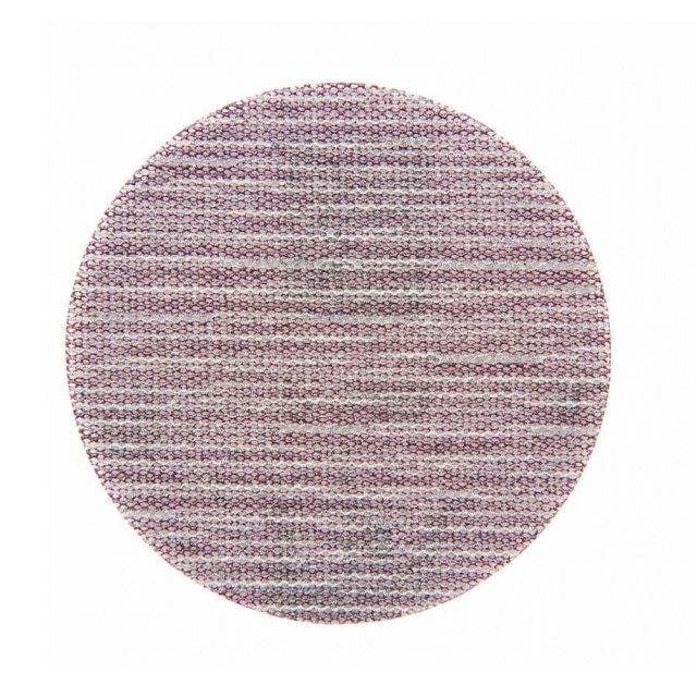 Mirka ABRANET. Абразивный круг на сетчатой синтетической основе 125мм Р80, (упаковка 50 шт.)