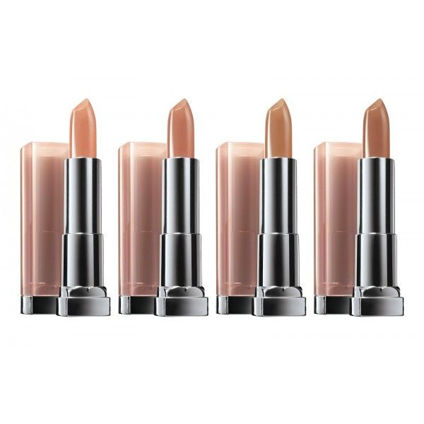 Губная помада Maybelline Color Sensational Nude