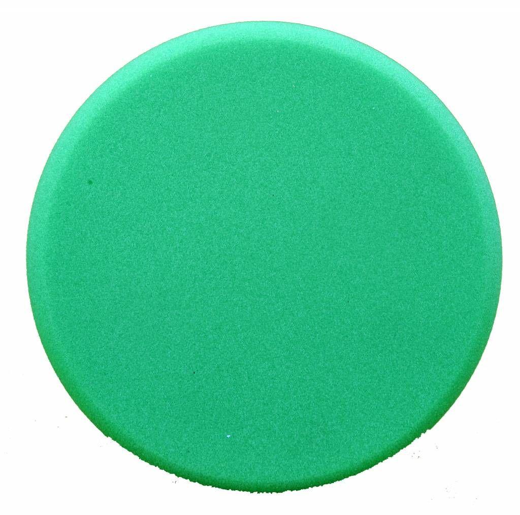3М Полировальник поролоновый зеленый, 150мм.