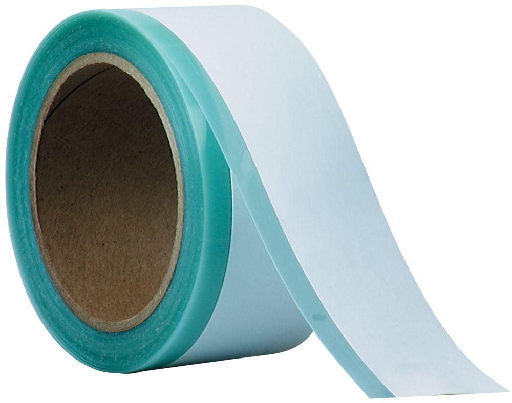 3М Лента маскирующая для уплотнителей, 50,8мм. х 10м., 10мм. ширина пластиковой части, (упаковка 1 шт.)