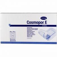 Cosmopor® E steril/ Космопор E стерил Самоклеящаяся повязка на рану 10*20 см