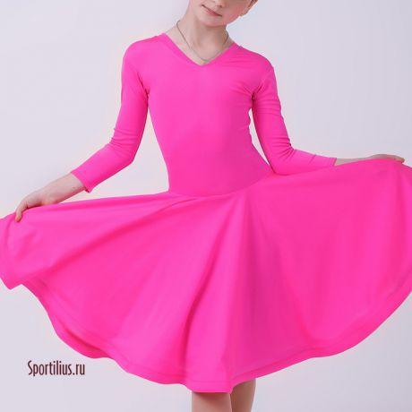Рейтинговое платье Мысик