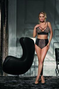 Excellent Beauty L-139 комплект сексуального  белья