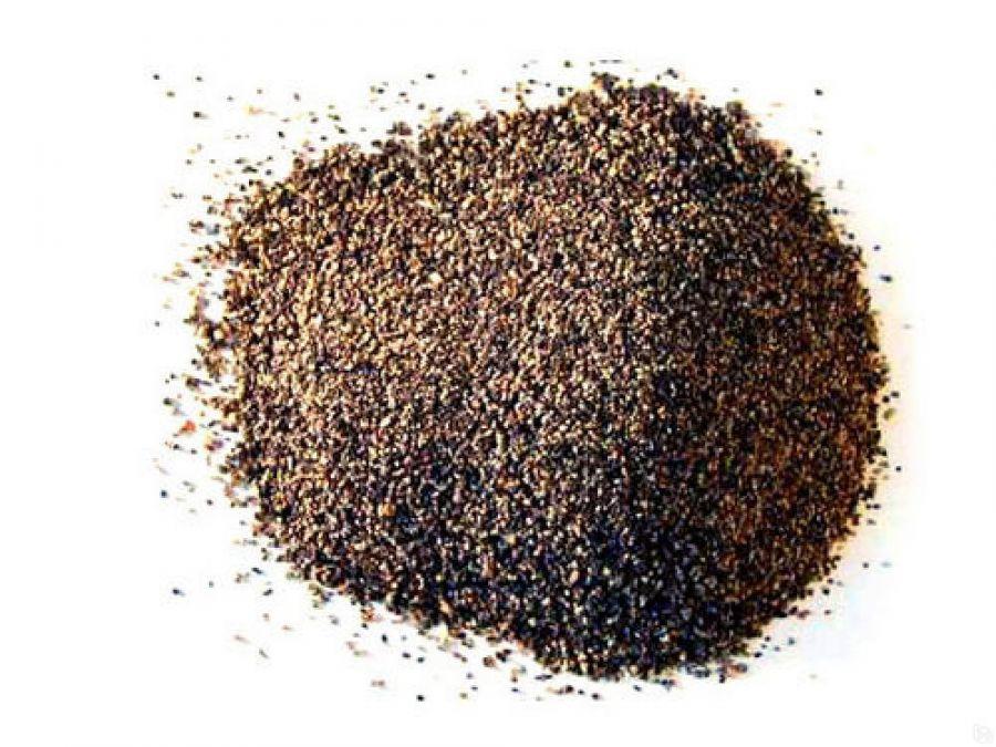 Перец черный дробленый (кг)