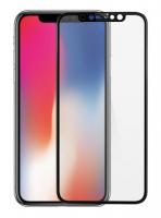 Защита стекла iPhone Xs Max 9D(полноразмерное)