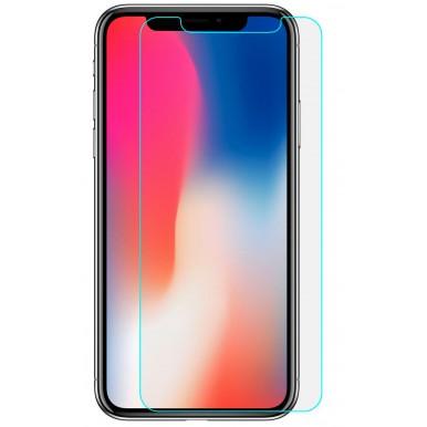 Защита стекла iPhone Xs Max 2D