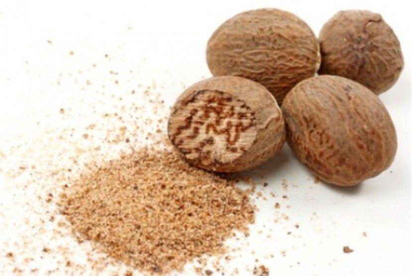 Мускатный орех молотый (кг)