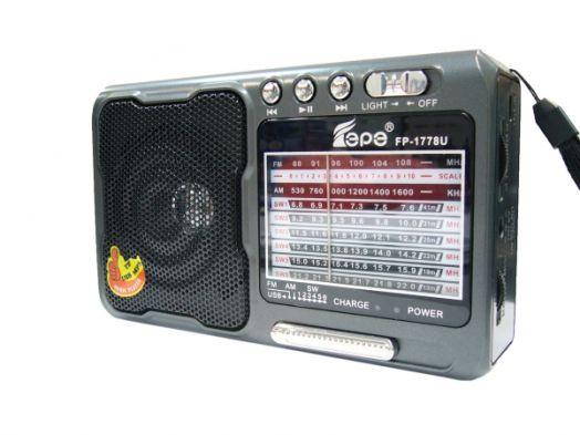 Fepe FP-1778U (USB)