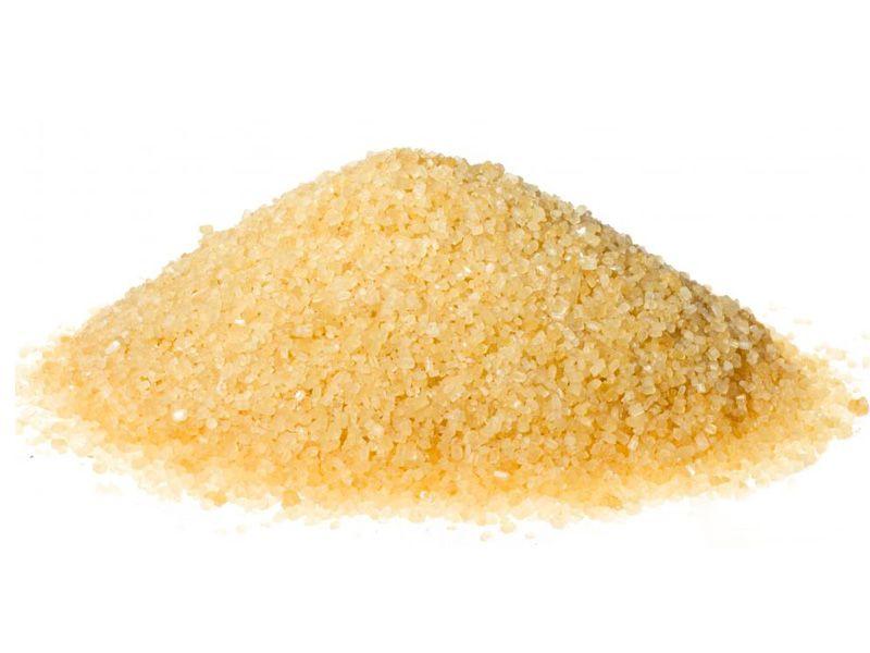 Желатин (кг)