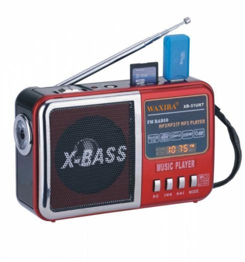 Waxiba XB-51URT (USB)