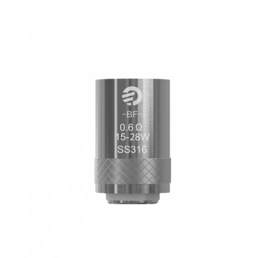 Сменный испаритель Joyetech BF SS316 0.6 Om
