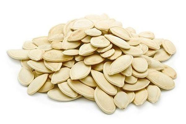 Семя тыквы неочищенное (кг)