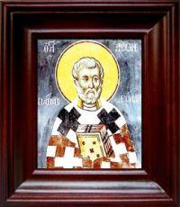 Лев, папа Римский (21х24), простой киот