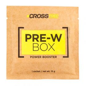 Trec Nutrition Crosstrec Pre-W Box (1 порция)