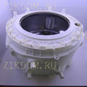Бак стиральной машины Indesit Ariston C00308622