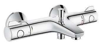 Смеситель для ванны Grohe Grohterm 800 34564000
