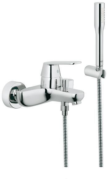 Смеситель для ванны Grohe Eurosmart 32832000