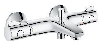 Смеситель для ванны Grohe Grohterm 800 34576000