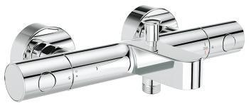 Смеситель для ванны Grohe Grohtherm 1000 Cosmopolitan M 34215002