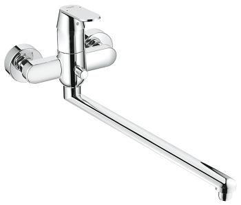 Смеситель для ванны Grohe Eurosmart 32847000