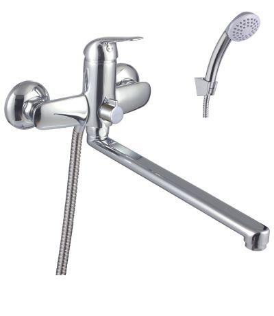 Смеситель для ванны Lemark Plus Advance LM1251C