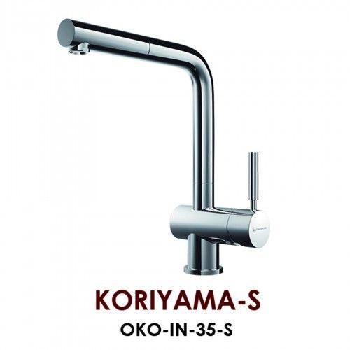 Смеситель для кухни Omoikiri Koriyama-S 4991006