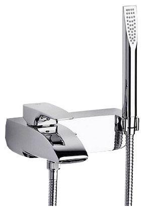 Смеситель для ванны Roca Thesis 75A0150C00
